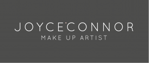 Joyce Connor Make Up Artist Logo TM
